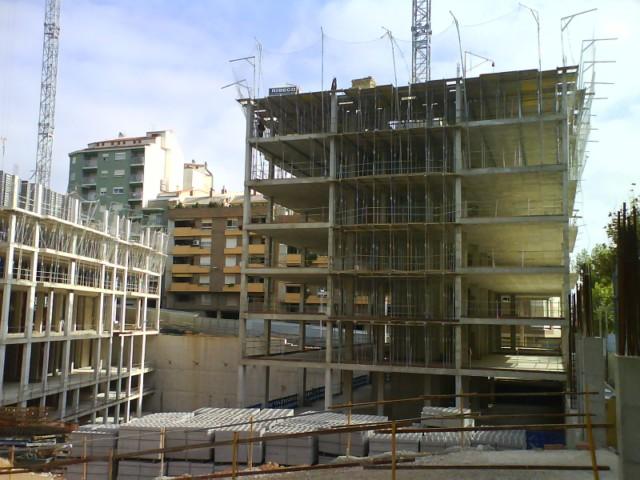 115 VIVIENDAS,LOCALES Y GARAJES. Alcoy (Alicante)