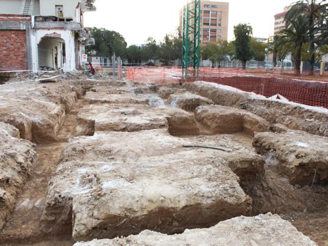 NUEVO CENTRO FORMACIÓN SERVEF. Alicante