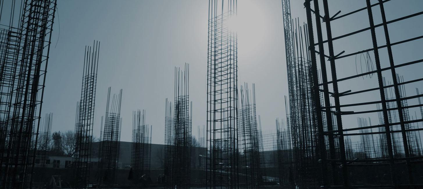 Ribeco s.l. estructuras y obras